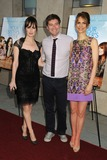 Mark Duplass,Lynn Shelton,Rosemarie DeWitt Photo - Your Sisters Sister Los Angeles Premiere