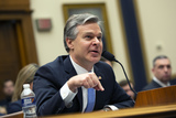 Photo - Oversight of the Federal Bureau of Investigation Hearing