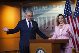 Photos From Nancy Pelosi Holds Her Weekly Press Conference