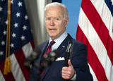 Photos From Biden Remarks on the American Jobs Plan