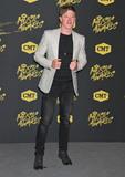 Adam Sanders Photo - 06 June 2018 - Nashville Tennessee - Adam Sanders 2018 CMT Music Awards held at Bridgestone Arena Photo Credit Laura FarrAdMedia