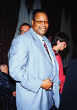Photo - Larry Holmes Says Go Ahead To Tyson-Holyfield 3