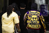 Photos From Memorial Service Held for Daunte Wright After Being Killed By Police