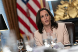 Photos From United States Vice President Kamala Harris marks the ninth anniversary of the creation of DACA