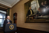 Photos From Biden Address on Afghanistan