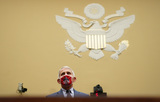 Photos From US House Select Subcommittee on the Coronavirus Crisis Hearing