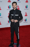Abraham Mateo Photo - 16 November 2017 - Las Vegas NV - Abraham Mateo  2017 Latin Grammy arrivals at MGM Grand Garden Arena Photo Credit MJTAdMedia