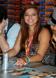 Photo - The Glee Project Fan Signing at Comic Con 2012