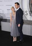 Photo - Passengers Los Angeles Premiere