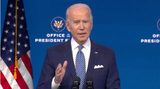 Photos From Biden Remarks Before the Holiday