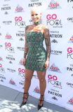 Photos From Amber Rose at GO Pool