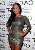 Photo - Cheryl Burke hosts Tao A Go Go