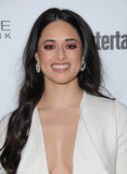 Photo - 20 January 2018 - Hollywood California - Jeanine Mason 2018 Entertainment Weekly Pre-SAG Awards Party held at Chateau Marmont Photo Credit Birdie ThompsonAdMedia