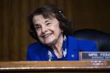 Senator Dianne Feinstein Photo 4