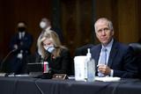 Photo - Senate Judiciary Committee Hearing
