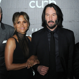 Photos From Halle Berry and Keanu Reeves at the World Premiere of
