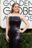 Photo - 74th Annual Golden Globes Awards - Arrivals