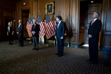 Photo - Senate Returns After Bidens Victory In 2020 Presidential Race