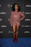 Photo - 17 March 2019 - Hollywood California - Aisha Tyler The Paley Center For Medias 2019 PaleyFest LA - RuPauls Drag Race held at The Wolf Theatre at The Dolby Theatre Photo Credit Faye SadouAdMedia