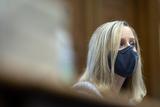 Photo - CFBP Director Kathleen Kraninger Testifies