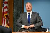 Senator Lindsey Graham Photo 4