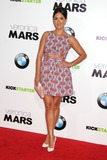 Photo - Veronica Mars Los Angeles Premiere