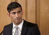 Photos From Coronavirus Press Briefing at No 10 Downing Street