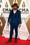 Photo - 53rd Annual CMA Awards - Arrivals