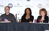 Photo - 2011 Miss America Pageant Judges Press Conference