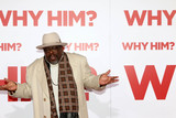 Cedric Antonio Kyles Photo - Cedric The Entertainer Cedric Antonio Kylesat the Why Him Premiere Bruin Theater Westwood CA 12-17-16