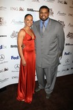 Photo - at Black Enterprise Magazines 50 Hollywood Power Brokers Party