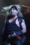 Vince Neil Photo 4