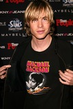 Ashley Parker Angel Photo - Ashley Parker Angel at the Teen People 2003 Artist Of The Year and AMA After-Party Avalon Hollywood CA 11-16-03