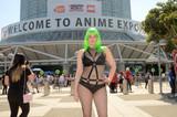 Photo - Maitland Ward Attends Los Angeles Anime Expo