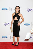 Photo - Grace Parraat the 42nd Annual Gracie Awards Beverly Wilshire Hotel Beverly Hills CA 05-22-18