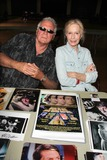 Gary Lockwood Photo - Gary Lockwood Sally Kellerman who were co-stars in the Star Trek episode Where No Man Has Gone Beforeat the Los Angeles Comic Book and Science Fiction Convention featuring stars from Star Trek and The Outer Limits in honor of its 50th  Anniversary Shrine Auditorium Los Angeles CA 08-18-13