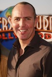 Arnold Vosloo Photo 4