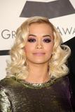Photo - Rita Oraat the 56th Annual Grammy Awards Staples Center Los Angeles CA 01-26-14