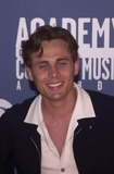 Brad Martin Photo - Brad Martin at the 2002 Academy of Country Music Awards Universal Amphitheater Universal City 05-22-02