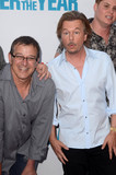 Allen Covert Photo - Allen Covert David Spadeat the Father Of The Year Los Angeles Red Carpet and Special Screening Arclight Hollywood CA 07-19-18