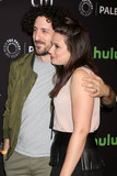 Adam Shapiro Photo - Adam Shapiro Katie Lowesat Scandal at the 33rd Annual PaleyFest Los Angeles Dolby Theater Hollywood CA 03-15-16
