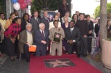Larry McCormick Photo - Larry McCormick Star on the Walk of Fame