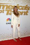 Photo - Heidi Klumat the Americas Got Talent Season 13 Live Show Red Carpet Dolby Theater Hollywood CA 08-14-18