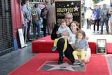 Photo - Jeff Goldblum Star on the Hollywood Walk of Fame Ceremony