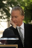 Photo - Bill Maher honored with Star on the Hollywood Walk Of Fame