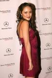 Marissa Ramirez Photo - Maria Bianco Nero Fashion Show