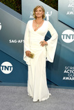 Zoe Bell Photo - LOS ANGELES - JAN 19  Zoe Bell at the 26th Screen Actors Guild Awards at the Shrine Auditorium on January 19 2020 in Los Angeles CA