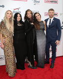 Photos From 2019 Steven Tyler's Grammy Viewing Party