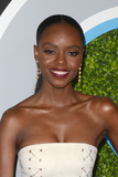 Photo - LOS ANGELES - DEC 7  Ashleigh Murray at the 2017 GQ Men of the Year at the Chateau Marmont on December 7 2017 in West Hollywood CA