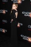 Photo - Enders Game premiere